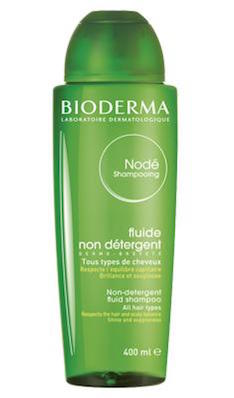 Bioderma Node Fluid sampon review pasagera