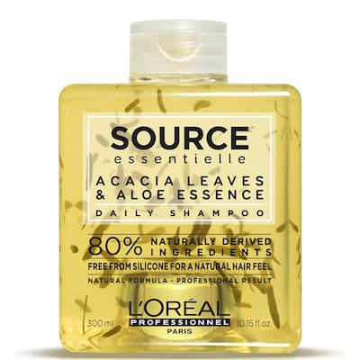 L'Oréal Professionnel – Source Essentielle Radiance Shampoo review pasagera