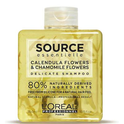 L'Oréal Professionnel Source Essentielle Delicate Shampoo review pasagera