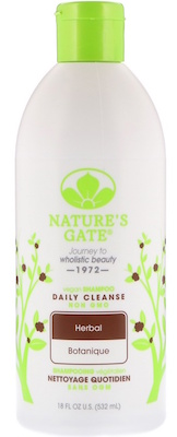 Nature-s-gate-herbal-shampoo-review-pasagera