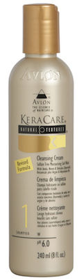 avlon keracare cleansing cream pasagera review