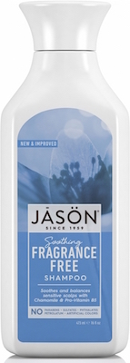 sampon-jason-fragrance-free-soothing-shampoo